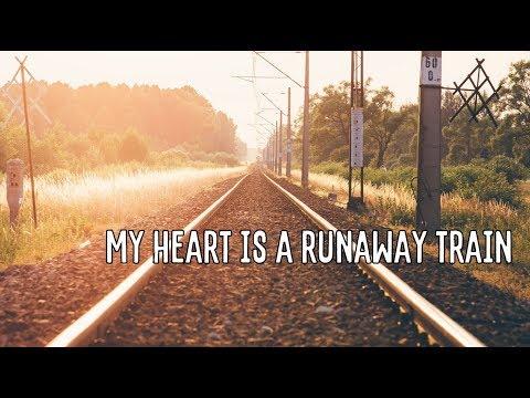 Beth Crowley- Runaway Train (Official Lyric Video)