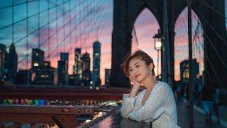 뉴욕스냅 영상 ㅣ 뉴욕 여행영상 by SLP