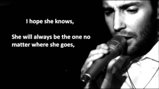 Jay James Picton - Oh There She Goes (lyrics)