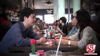 Speed dating by Sanook.com #2013