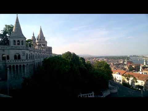 TRIP TO BUDAPEST   Budimpešta