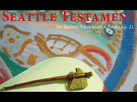 Lawall Seattle Testament Wolf-Matthias Friedrich Premendra Mayer