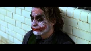 Il cavaliere oscuro - Joker evade di prigione