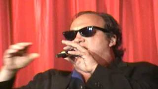 Jim Belushi and the Sacred Hearts in Concert