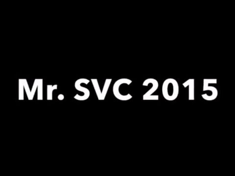 Mr.  SVC 2015