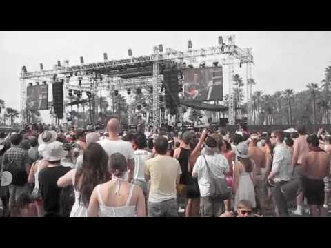 The Temper Trap - Fader @ Coachella 2010