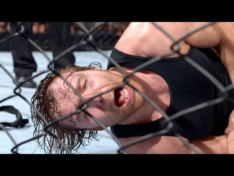 10 Worst WWE PPV Matches Of 2016
