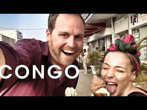 Burnout in the Congo