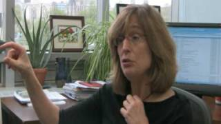 Katz Professor Carrie Leana Interview: Human Capital Vs. Social Capital