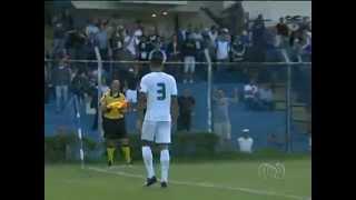 São Caetano 1 x 1 Goiás - Campeonato Brasileiro l Série B 2012