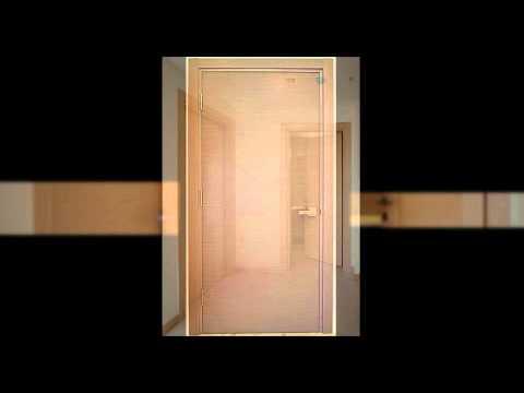 Contemporary European Interior Doors - Zenadoors