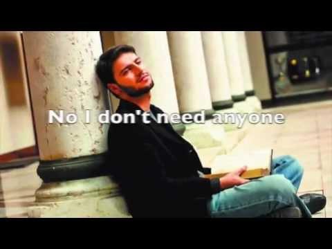 Sami Yusuf - Trials of Life - Lyrics