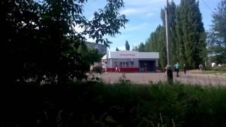 Остановка Рабочий Городок (Город Балашов)