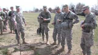 ROTC Black Hawk Training - Pittsburg State University
