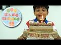 My Birthday |  Chocolate Cheese Cake