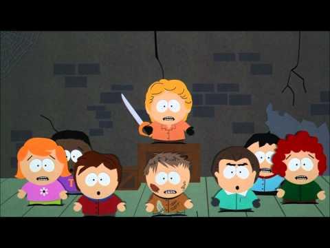 South park - Bigger Longer & Uncut - Execution Song