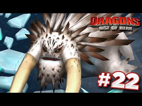 THE BEWILDERBEAST UNLOCKED! | DRAGONS : Rise Of Berk - Ep22 HD