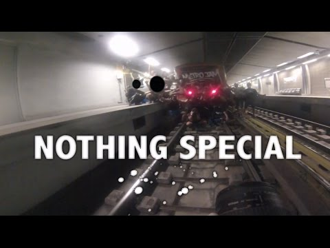 Nothing Special - Full Graffiti Movie