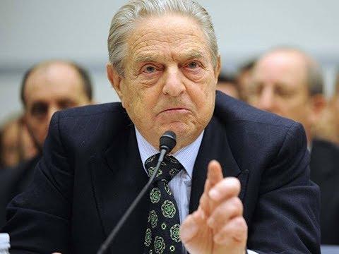 USA billionaire George Soros transfers nearly $18bln to his open society foundations Soros