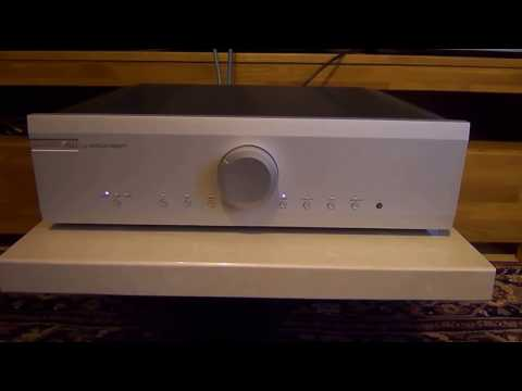 Musical Fidelity M6 si