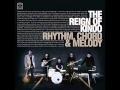 The Reign of Kindo - Something in the way that you are