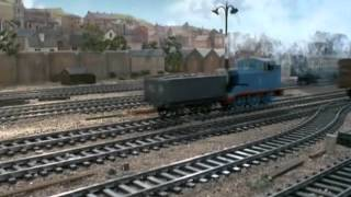 Thomas & Friends: Back Off Boogaloo (Happy 75th Birthday, Ringo Starr!)