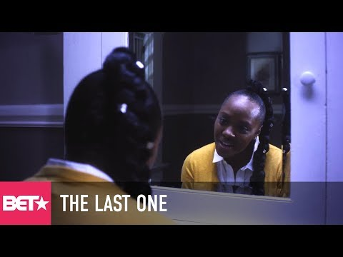 Watch the Exclusive Trailer for BET's Original Digital Horror Series | The Last One