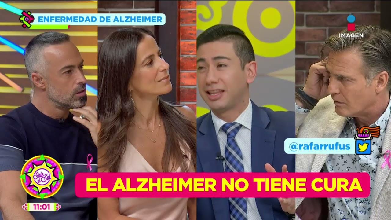 Alzheimer: Síntomas, tratamiento, características y más   Visita de Doctor   Sale el Sol