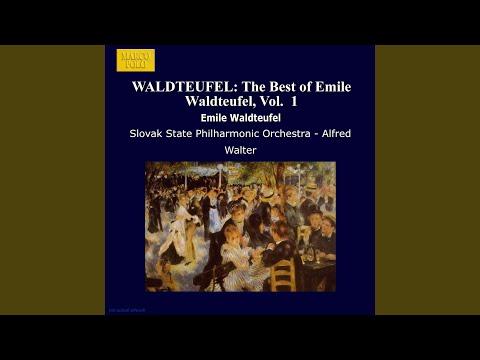 Les Patineurs, Waltz, Op. 183