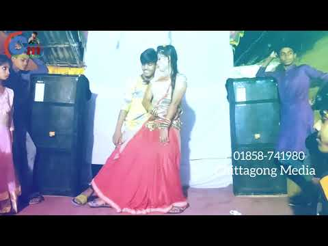 Romantic Love Dance | Dj Mix Street Dance 2020  |  Ctg Package Dance  | Chittagong Media
