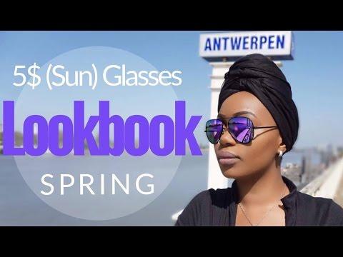 SunglassSpot 2017 COLLECTION | 8 AMAZING SUNGLASSES