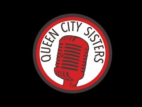 The Queen City Sisters Ride The Cincinnati Dinner Train - May 27, 2017
