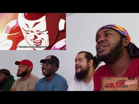 Dragon Ball Super Episode 131Live Reaction THE FINALE! OMG YES!