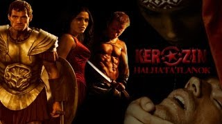 Kerozin - Halhatatlanok (Filmklip)