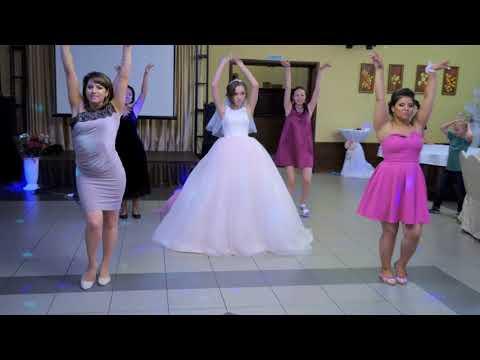 Прикольные конкурсы на девичник для невесты и ее подружек 23