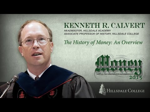 The History Of Money: An Overview