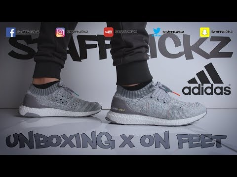 96803e248 ... coupon code for adidas ultra boost uncaged multicolor unboxing on feet  mp3 download cd10c a5af1