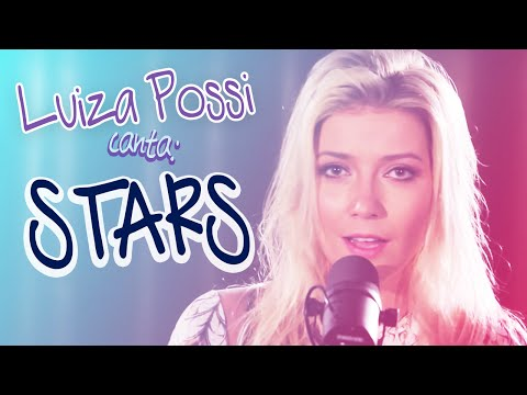 LUIZA POSSI - STARS SIMPLY RED  Lab LP