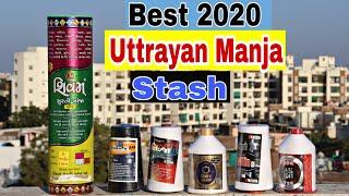 Best manja of 2020 Makarsankranti 2020 | manja stash 2020 | best uttarayan 2020 manja | 2020uttaryan