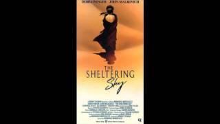 The Sheltering Sky (Il Tè Nel Deserto) - Soundtrack - 20 - Happy Bus Ride