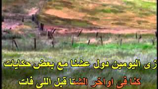 Arabic Karaoke Player LMS9000 elisa اواخر الشتاء -كاريوكي