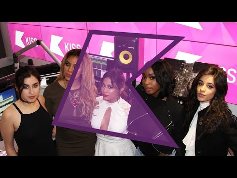 Fifth Harmony chat 'Work From Home', Ty Dolla Sign & collabs