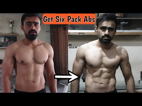 How to get lower abs in 1 week | Guaranteed six pack Top 3 Exercise
