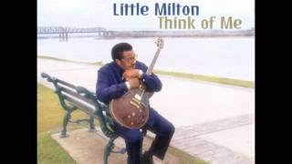 Little Milton    That