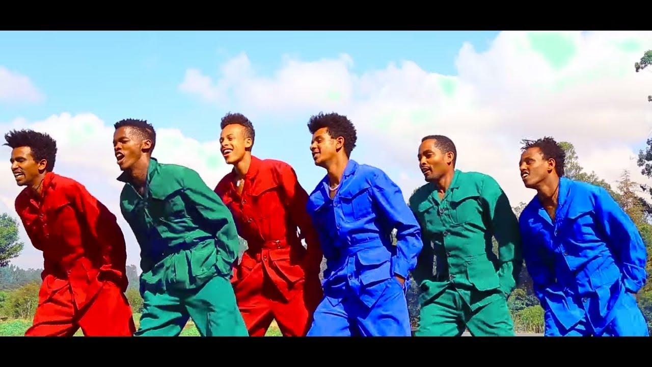 Ethiopian Music : Abdii Caalaa (Qeerroo Koo) - New Ethiopian Oromo Music  2019(Official Video)