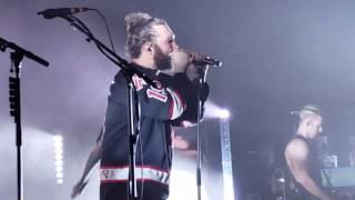 """I Prevail- """"Breaking Down"""" LIVE 5/15/2019 Dallas, TX"""