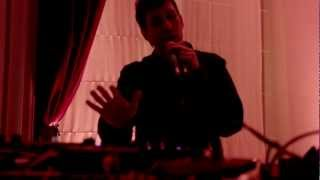 Suite N°7 - Session#5 - Jamie Lidell, Do Yourself A Favor