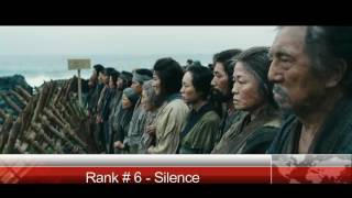 Best Movies of 2016   Oscar Nominations 2017   Top 10 Films of 2016