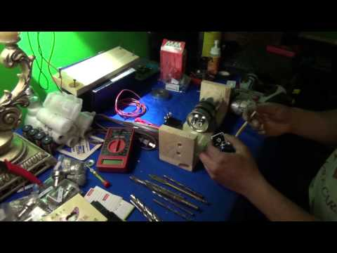 How to build a Desulfating Capacitive Battery Charger, Complete with Diagram Start to Finish