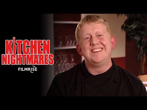 Kitchen Nightmares Uncensored - Season 1 Episode 14 - Full Episode